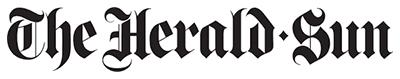 The Herald Sun Logo