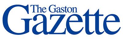The Gaston Gazette Logo