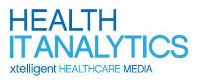 Health IT Analytics Logo