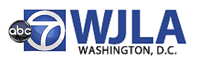 WJLA | ABC 7 | Washington DC Logo