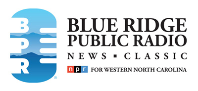 Blue Ridge Public Radio Logo