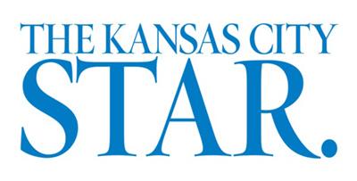 The Kansas City Star Logo