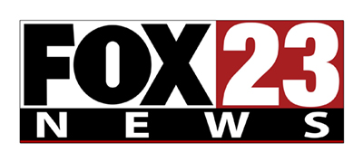KOBI Fox 23 News Logo