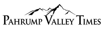 Pahrump Valley Times Logo