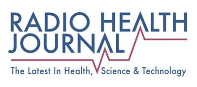 Radio Health Journal Logo