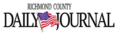 Richmond County Daily Journal Logo