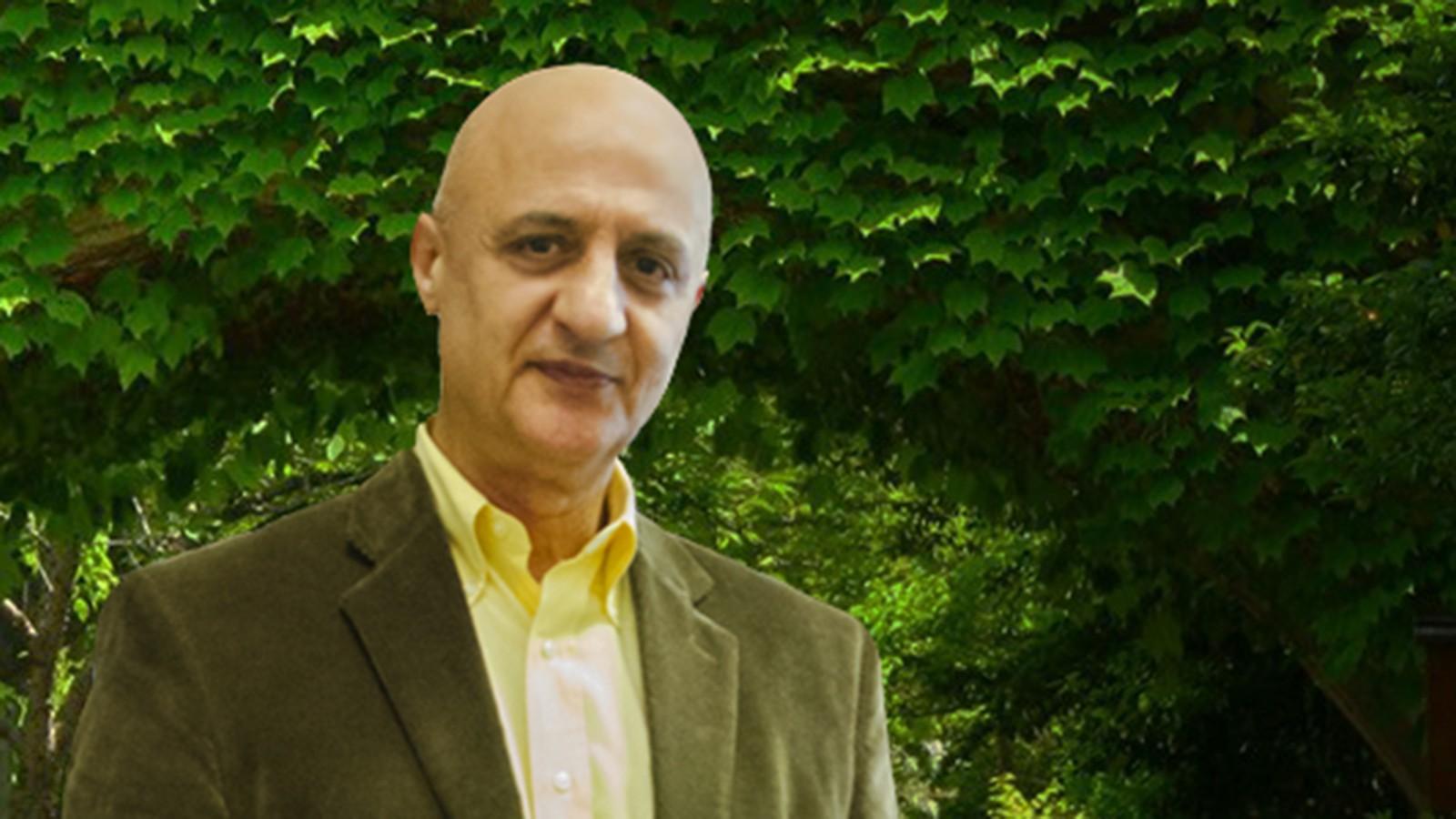 Faculty Profile | Yahya Fathi