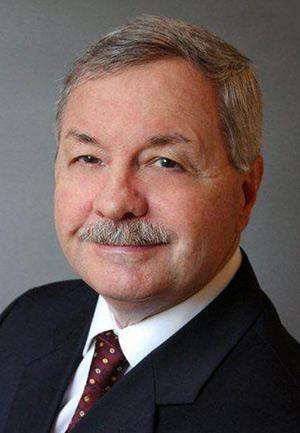 Advisory Board Member Joe Pleasant, Jr.