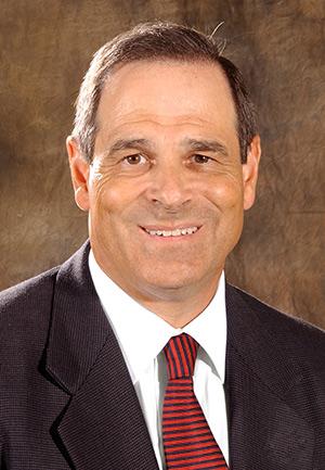 Advisory Board Member Larry Bowman