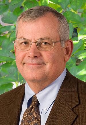 Advisory Board Member Leon McGinnis