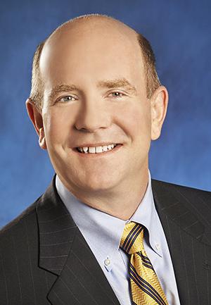 Advisory Board Member Stuart Nesbit