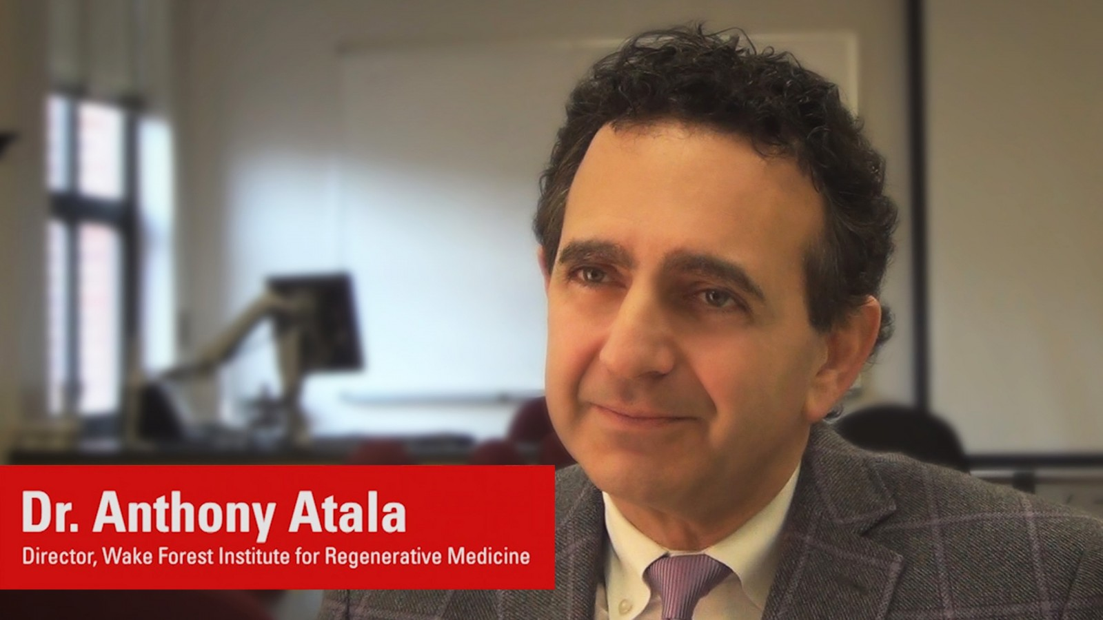 Atala Talks Partnership