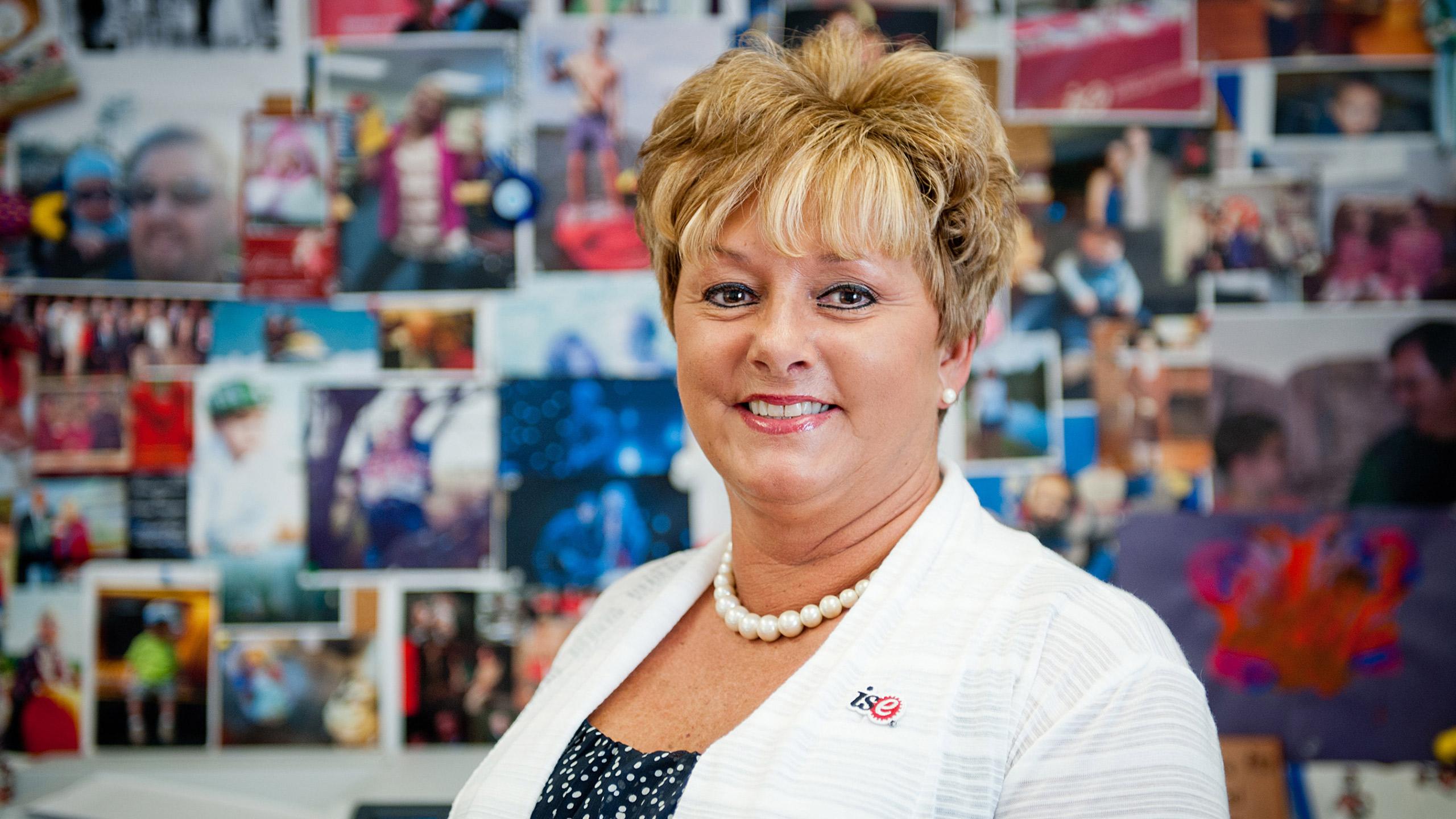 Debbie Allgood-Staton