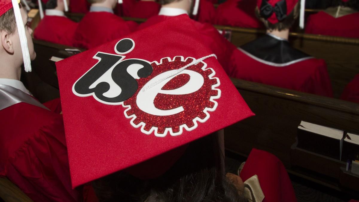 2017 Spring Graduation Ceremony