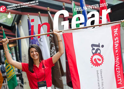 Fall/Winter 2015 inGear Magazine