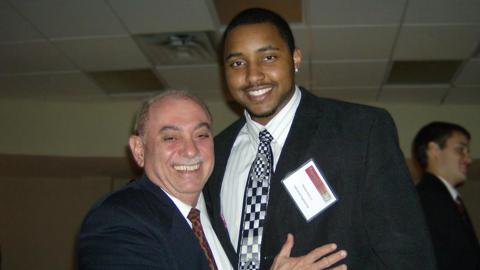 Tyrone Keys, Jr. COE Award