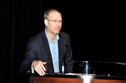 David Kaber Awarded