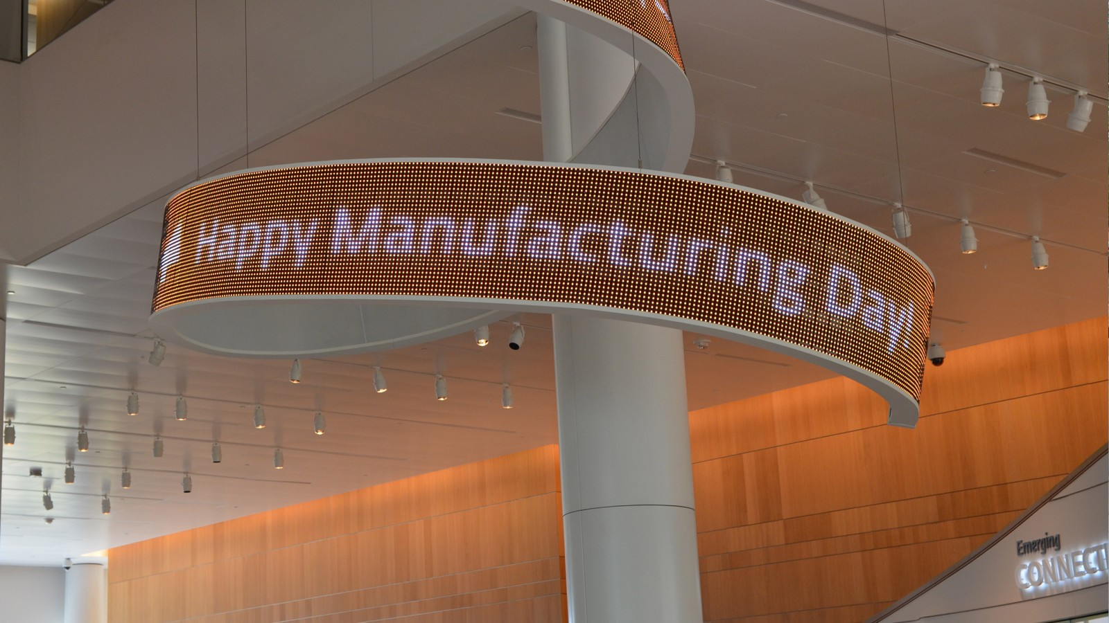 Manufacturing Day 2013