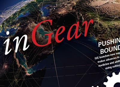 Spring/Summer 2013 inGear Magazine