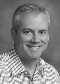 Class of 2007 Distinguished Alumni - Tim Scronce