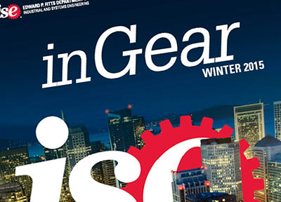 Winter 2015 inGear Magazine
