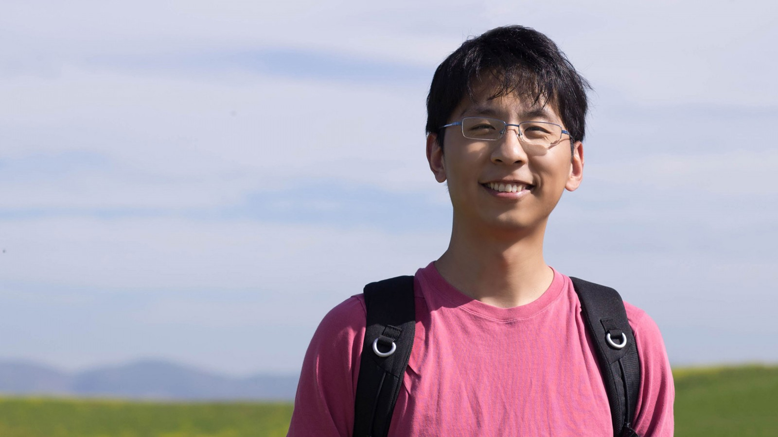 5 Questions with Kun Huang