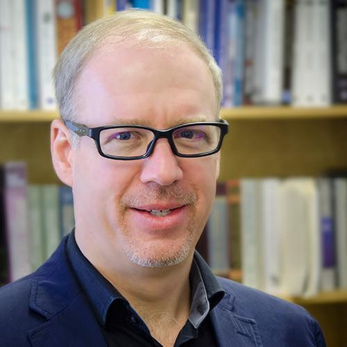 Dave Kaber