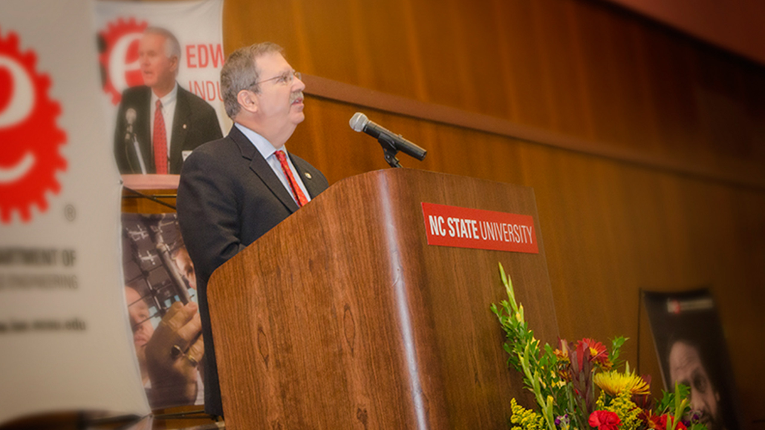 Distinguished Alumnus Awards 2013