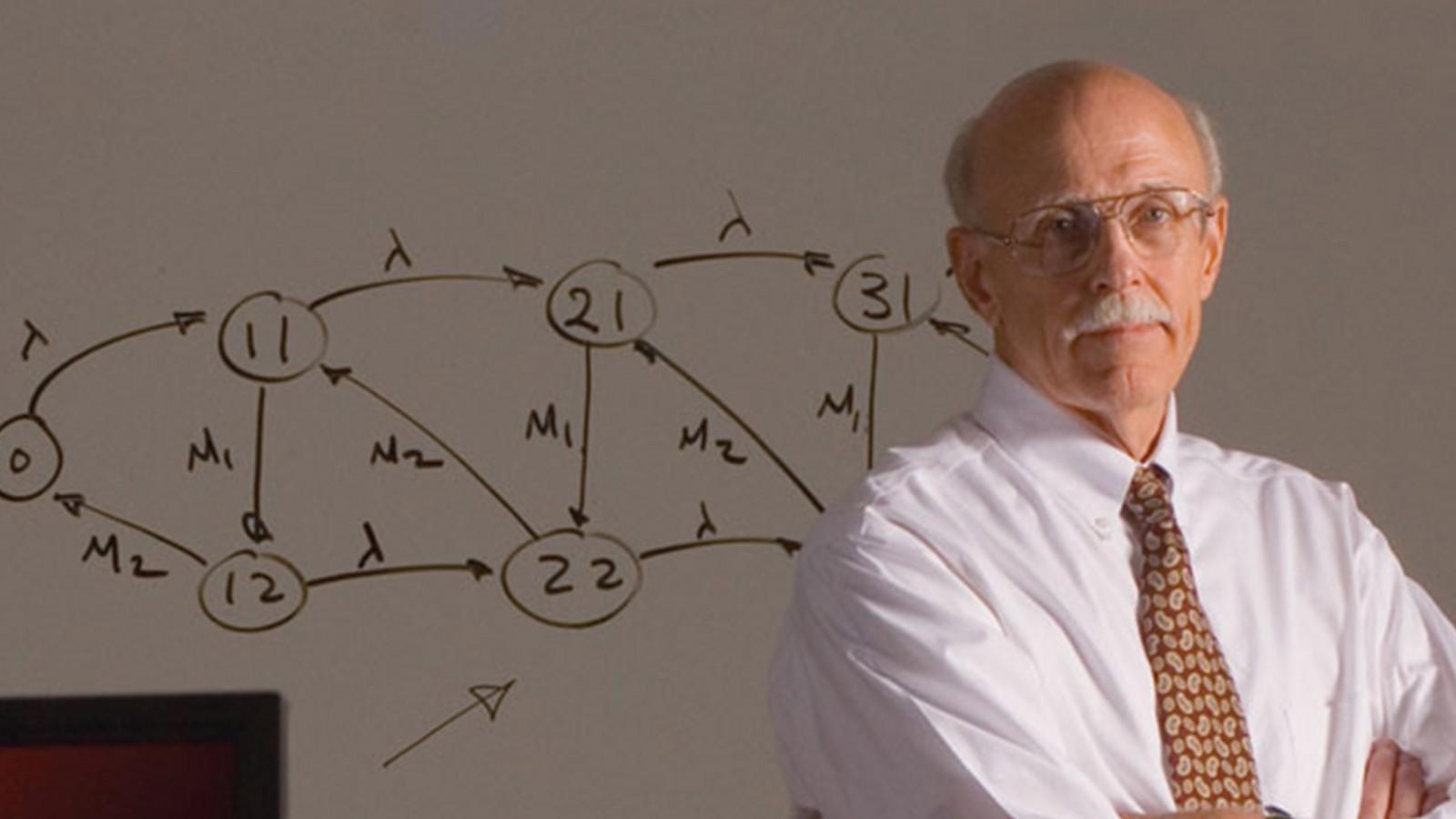Faculty Profile: Thom Hodgson