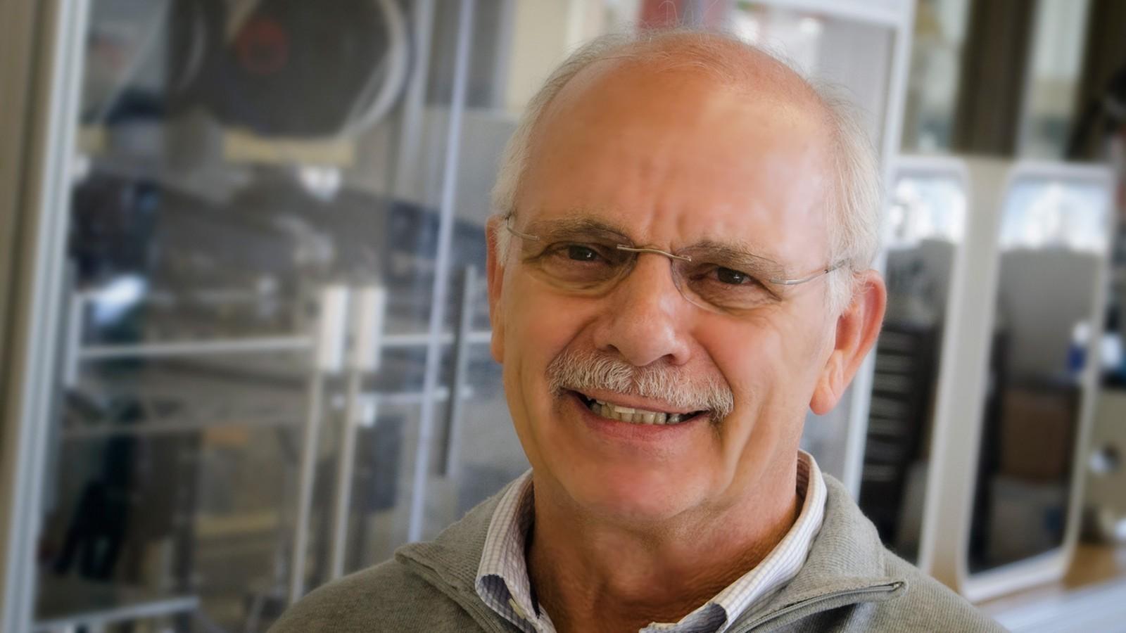 Faculty Profile   Richard Wysk