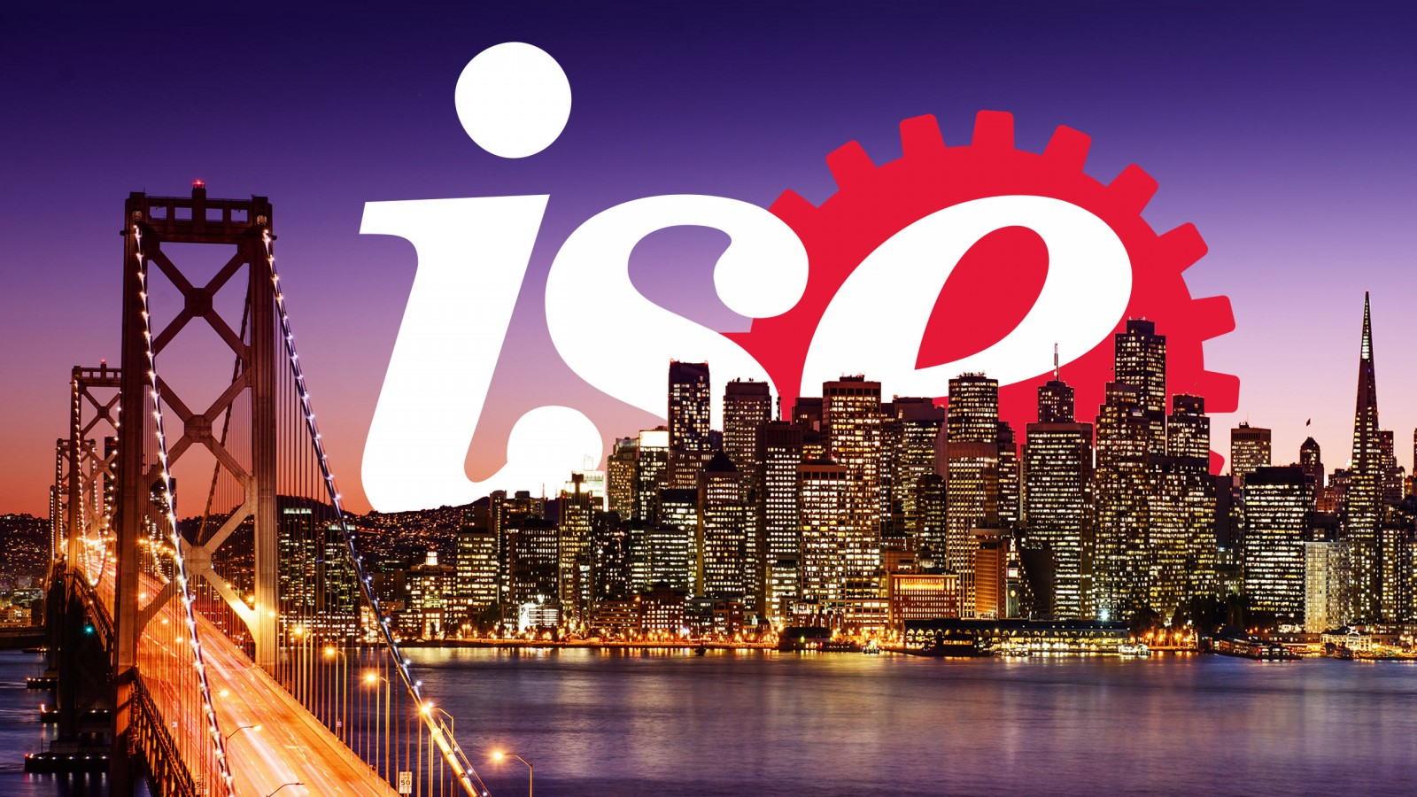 ISE Invades San Francisco