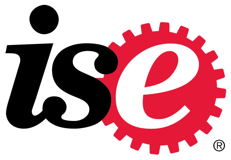 ISE Symbol Logo