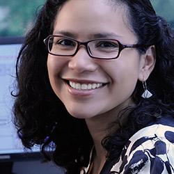 Maria Mayorga