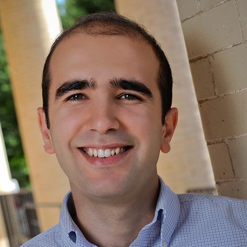 Osman Ozaltin