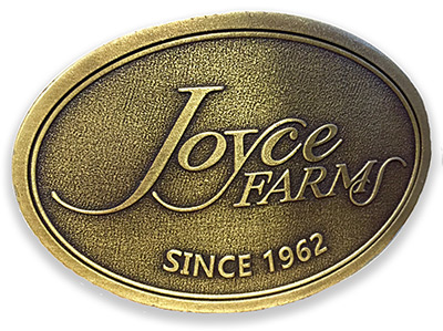 Senior Design Sponsor Joyce Farms