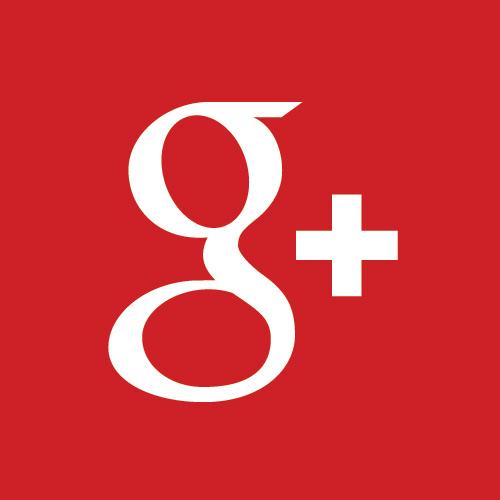Social Media Icon | Google +