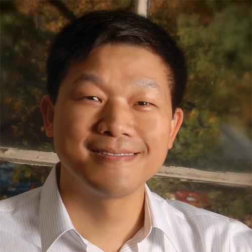 Yuan-Shin Lee