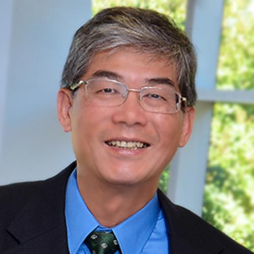 Simon Hsiang
