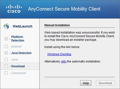 NC State Virtual Private Network (VPN)