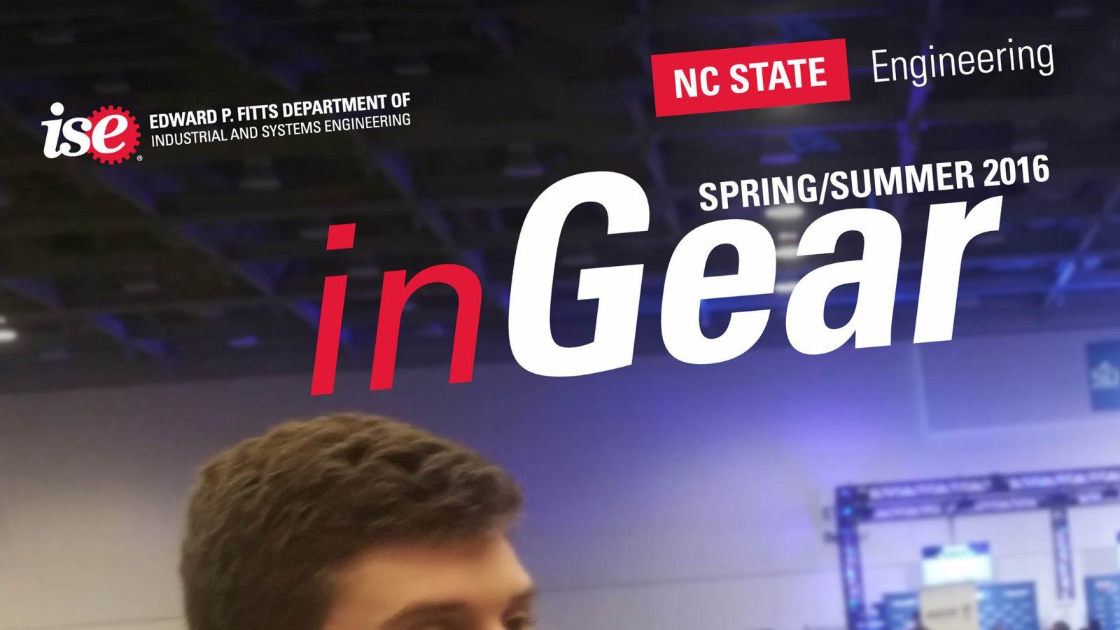 inGear Magazine is HERE!