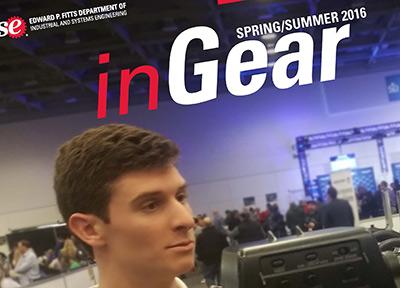 Spring/Summer 2016 inGear Magazine