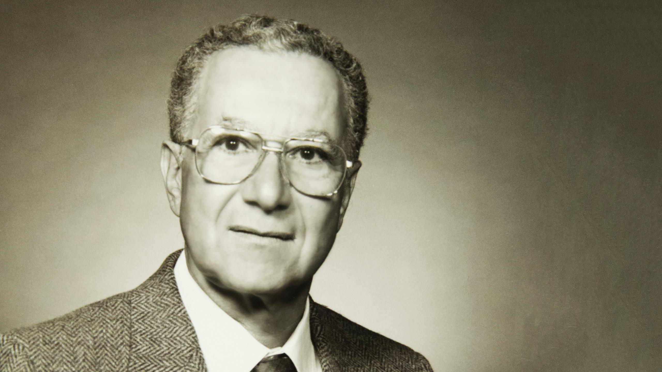Dr. Salah Elmaghraby | 1927-2016