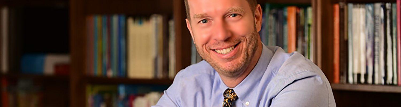 Seminar Series | Dr. Edwin Romeijn