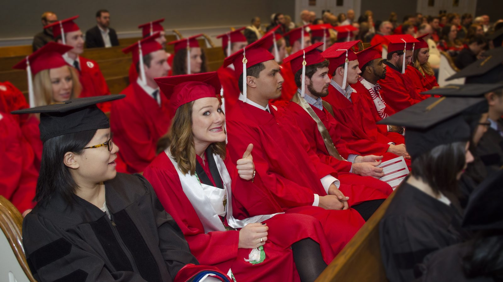 Graduation Ceremony | Fall 2016