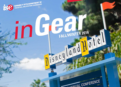 Fall/Winter 2016 inGear Magazine