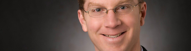 Seminar Series: Dr. Timothy Simpson