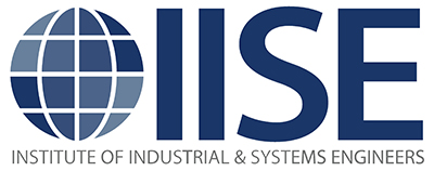 IISE Logo | Institute of Industrial Engineers