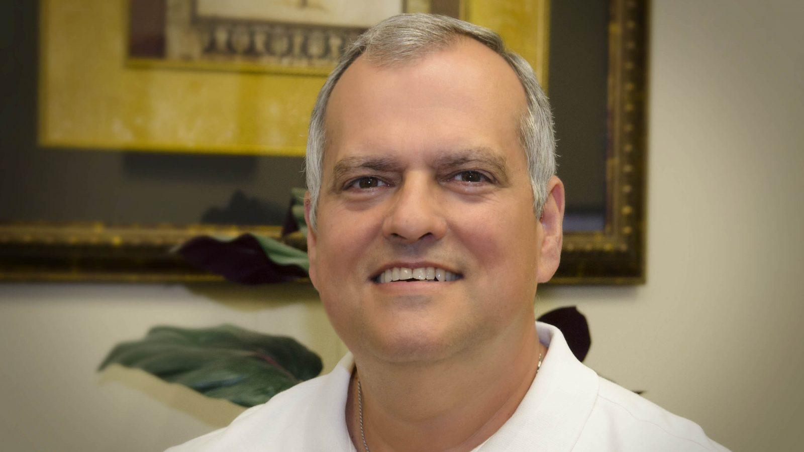 McGlothlin Named IISE President | Tim McGlothlin
