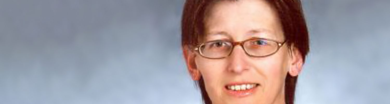 Seminar Series | Dr. Georgia-Ann Klutke