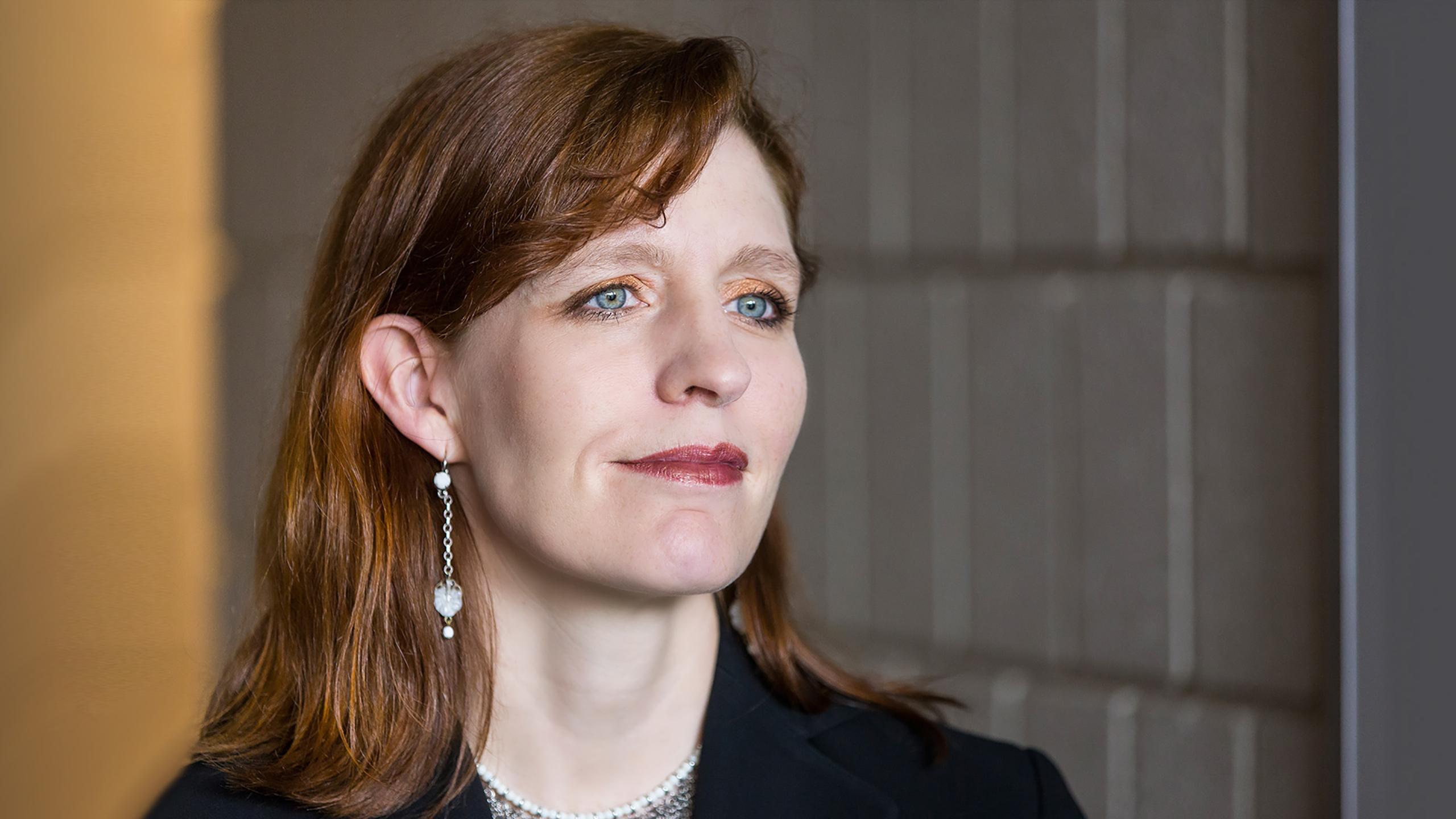 Julie Swann   ISE Department Head